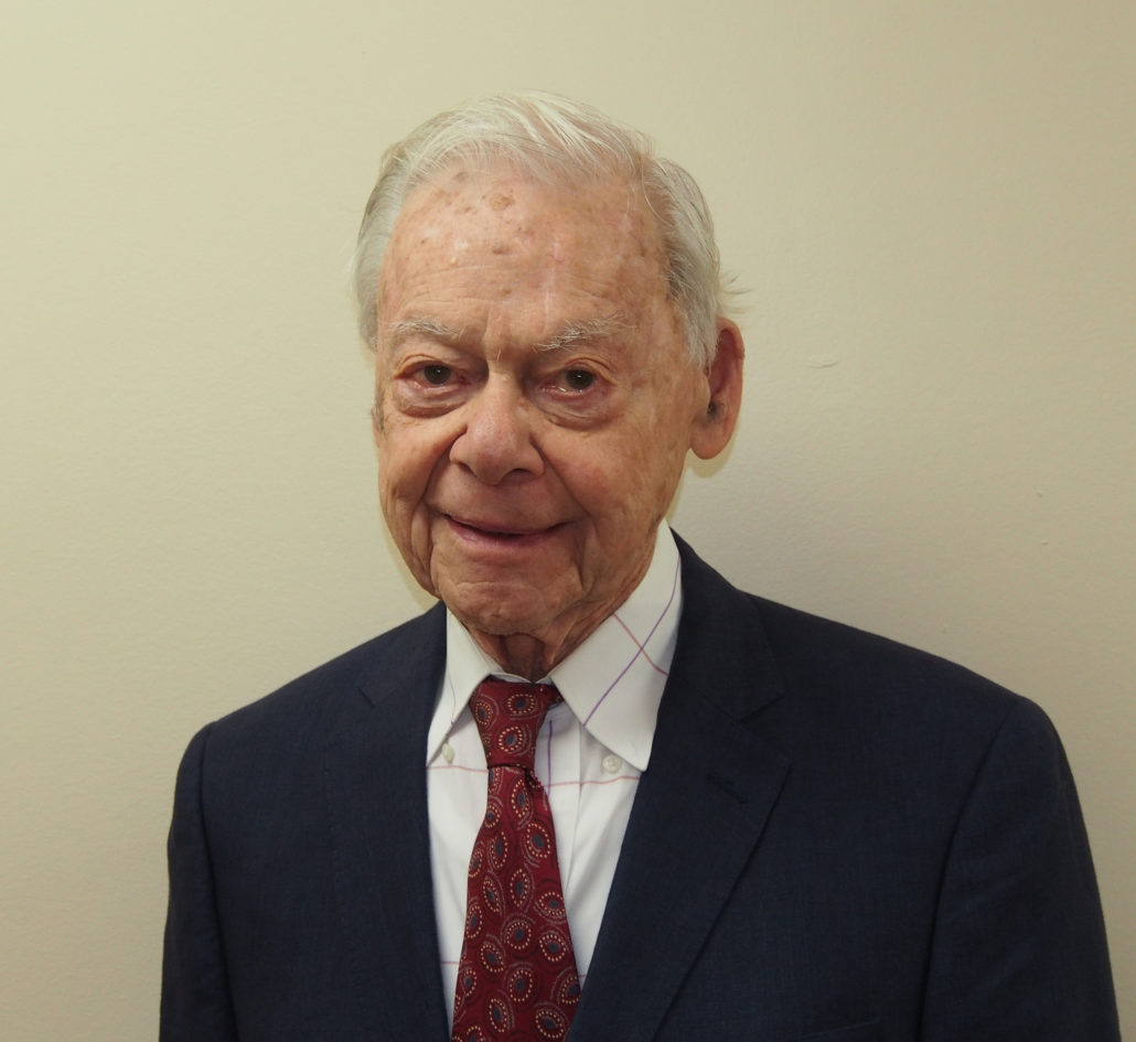 Dr. Howard B. Moshman